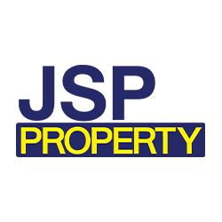 JSP Property